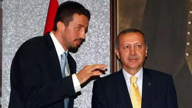 Cumhurbaşkanı'nın Başdanışmanı Hidayet Türkoğlu'nun maaşı