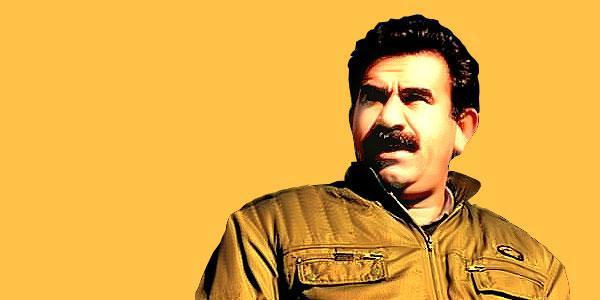 Türkiye'nin güneyinde Kürdistan kuruluyor