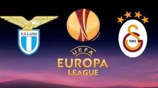 Lazio-Galatasaray Maç Sonucu 3-1 (25 Şubat 2016)