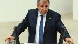 Ümit Özdağ da MHP Genel Başkanlığına aday
