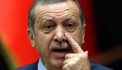 Siyasi Liderlerin yüz ifadeleri fotograflar