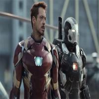 Captain America Civil War Fragmanı izle