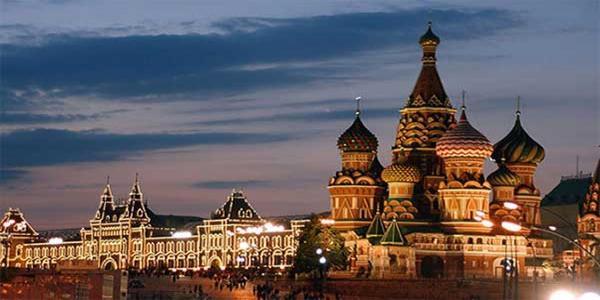 Rusya ile ihracatta korkutan görüntü