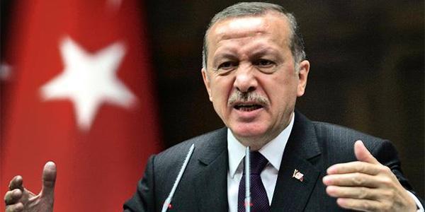 Erdoğan yalnızlaşıyor mu?