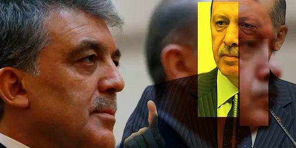 Erdoğan Gül'e Davutoğlu'nun koltuğunu teklif etti!