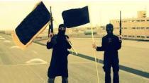IŞİD Tel Abyat'a PYD'ye saldırıda bulundu