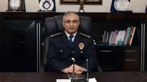 Ankara Emniyet Müdürlüğü'ne Mahmut Karaaslan atandı