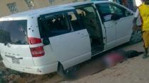 Somali'de, cemaat öğretmenleri öldürüldü Türkiye duymadı