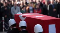 Abdullah Gül'ün korumaları da şehit oldu!