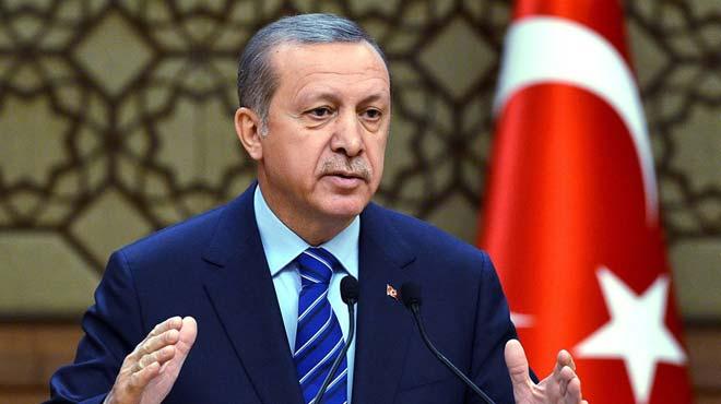 Cumhurbaşkanı Erdoğan Katar için devrede